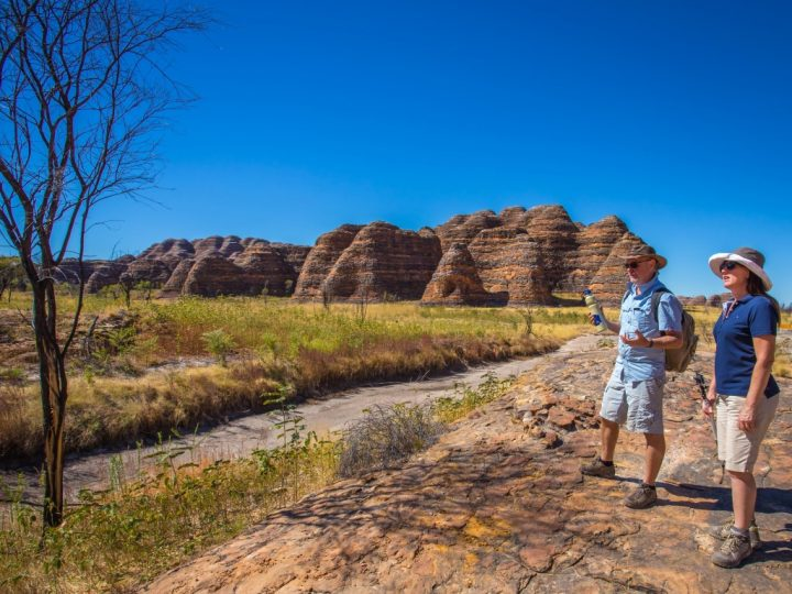 The Bungle Bungles – Naturally Amazing