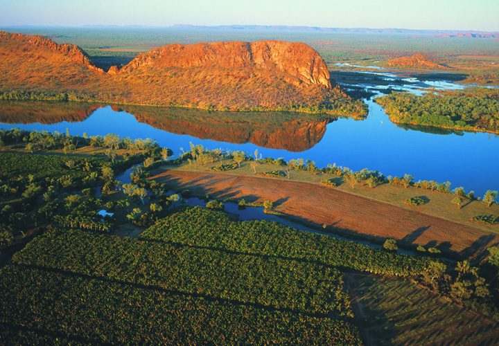 The Best Attractions to See in Kununurra