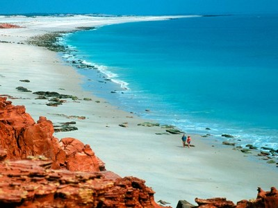 Broome Day Tours