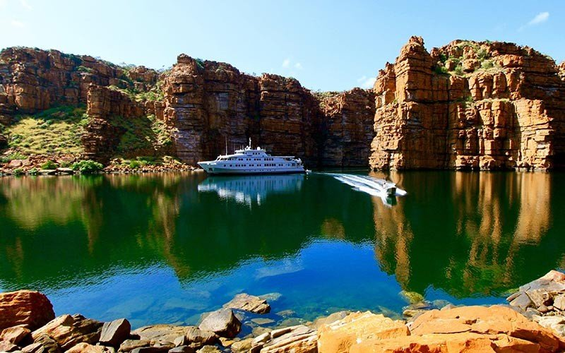 Kimberley Tours A Private Guided Experience Instyle