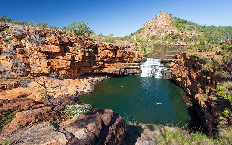 Kimberley Short Breaks