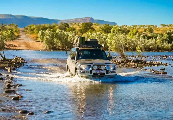 4WD Tour or Self Drive – Which is a Better Way to Explore the Kimberley Region?