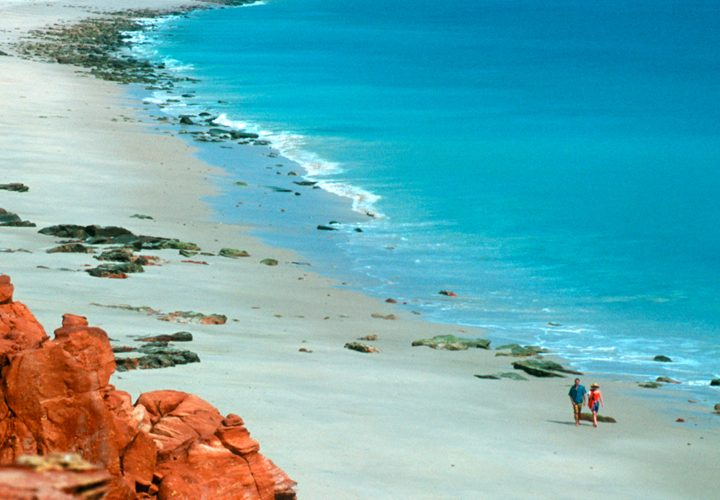 The Best Kimberley Road Trip – Broome to Cape Leveque