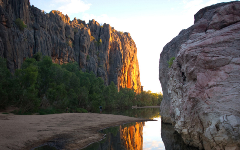 Top 6 Places To Visit When Touring The Kimberley Instyle
