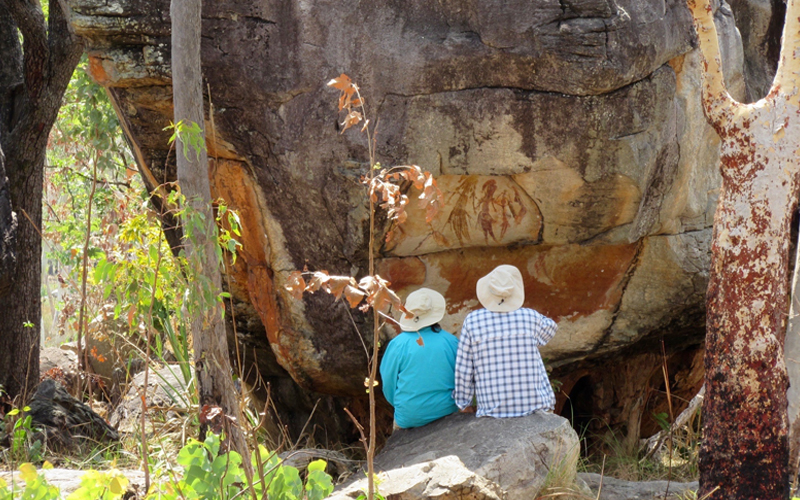 10 Day Kimberley Aboriginal Art Tour Instyle Adventures