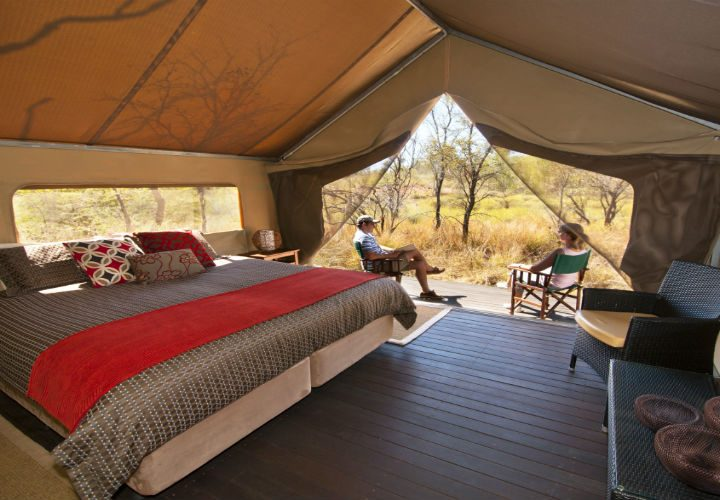 Our favourite places to stay in the Kimberley – Glamping InStyle – Part 1