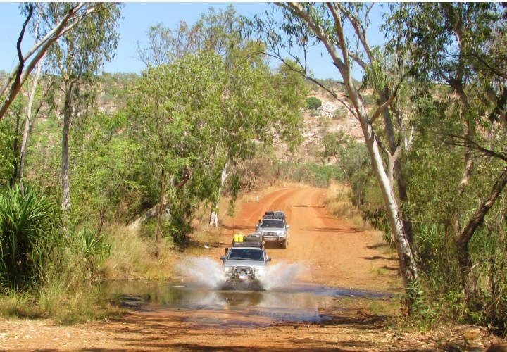 4WD Tour or Self Drive, Which is a Better Way to Explore the Kimberley Region?
