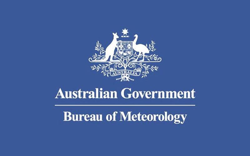 Australian Government - Bureau of Meteorology