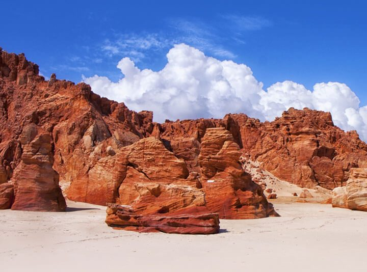 Cape Leveque, a Remote Beauty at Its Best