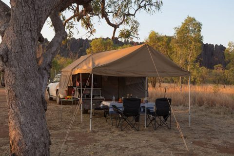 Gibb River Road Tour