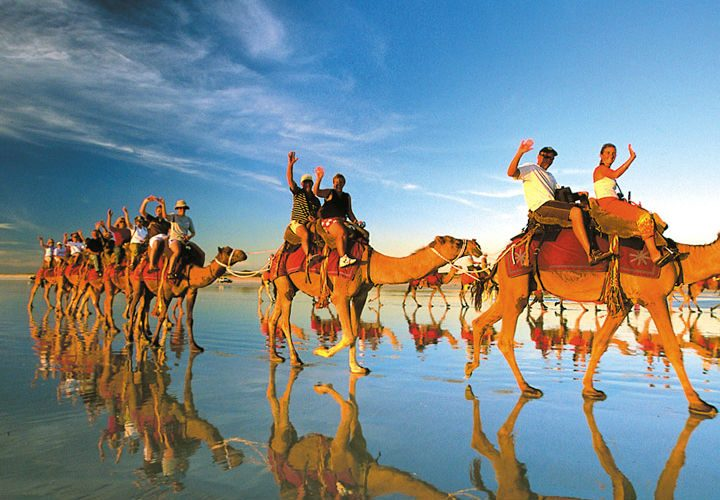 Experience the local History and Culture on a Broome Tour