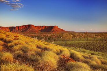 Bungle Bungles at Sunset