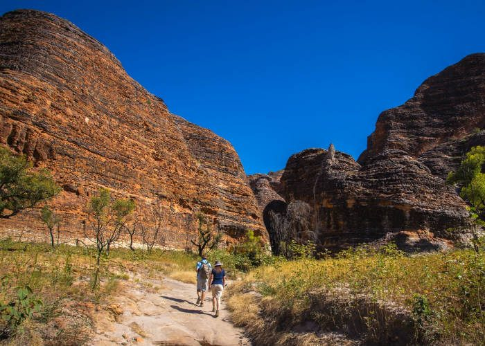 The Top 6 Ancient Landmarks you'll see on a Kimberley Tour