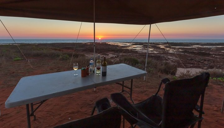 Five of the Best Sunset Views to Include on a Broome Tour