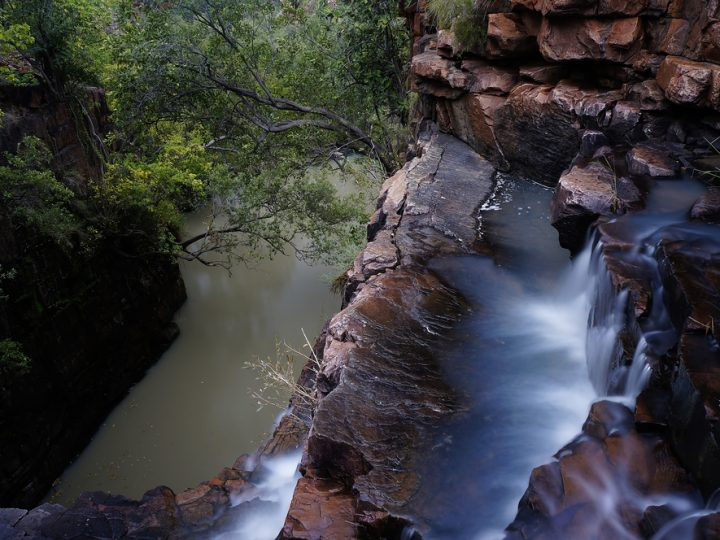 Top 5 Itineraries in the Kimberley