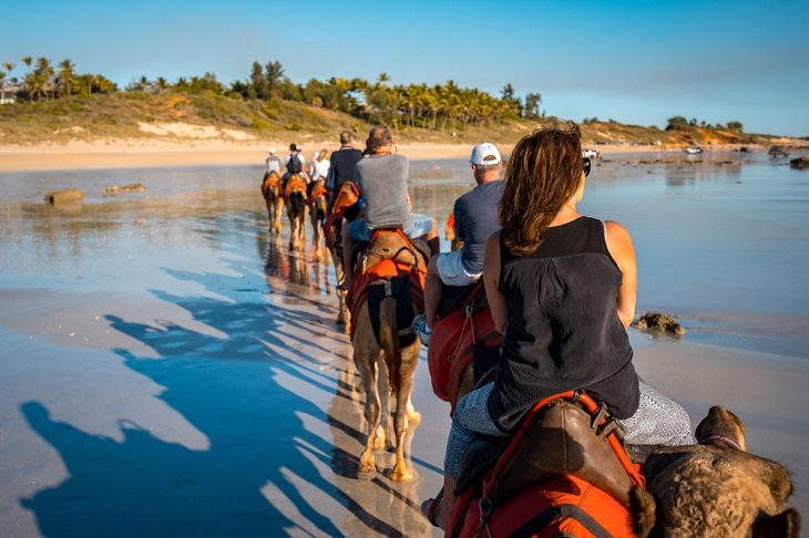 Reasons to Consider Tours From Broome