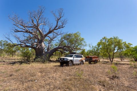 What Should You Pack on a 4wd Tour from Broome? Essentials For Your Break