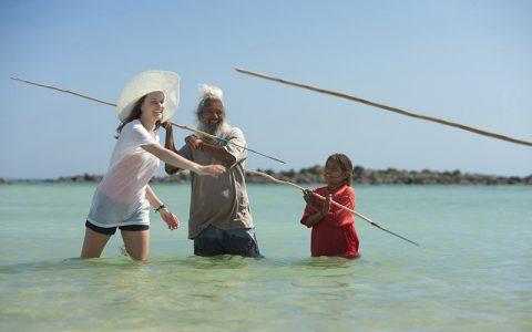 kimberley fishing experience