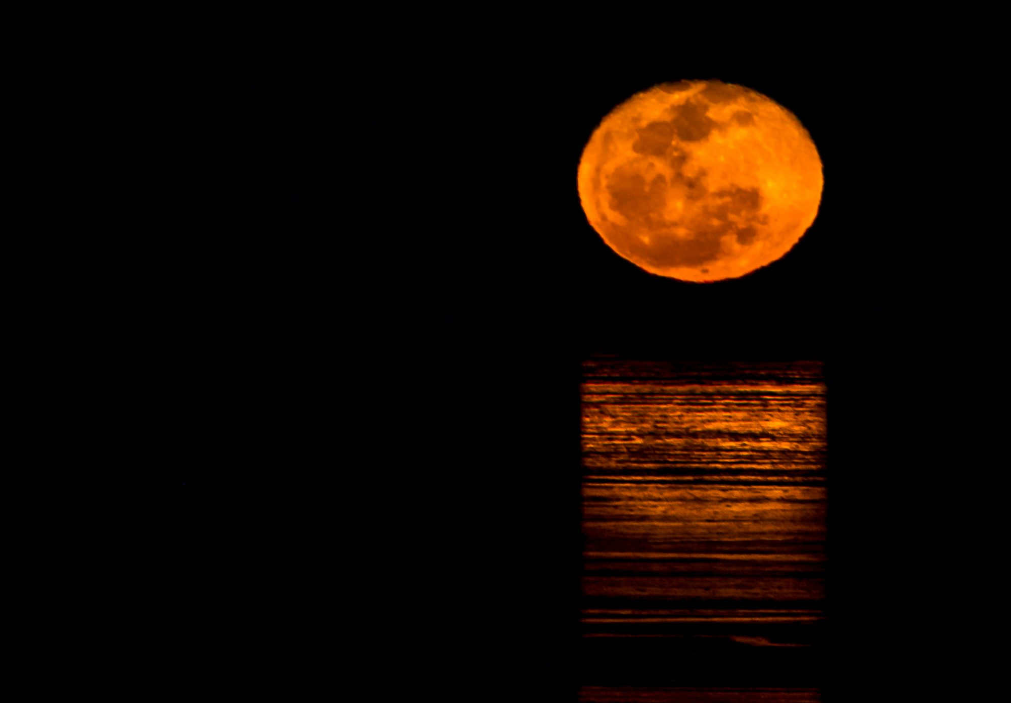 Broome Staircase to the Moon